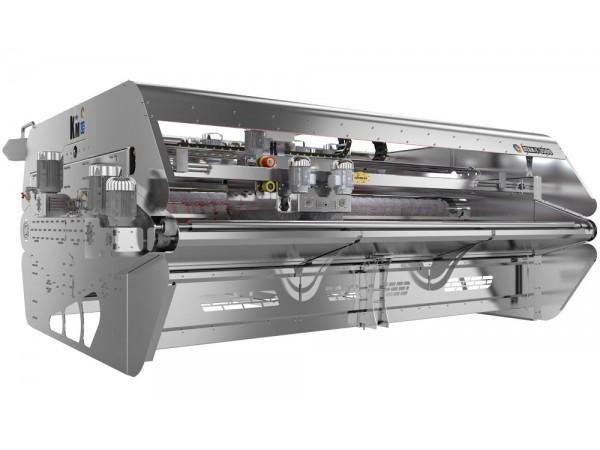 Full Otomatik Halı Yıkama Makinası İNOX ATAK T 3500