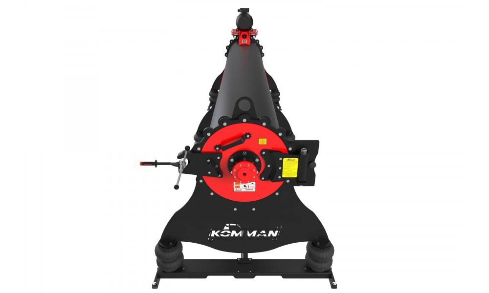 Halı Sıkma Kurutma Makinaları Cobra 4200-42-L