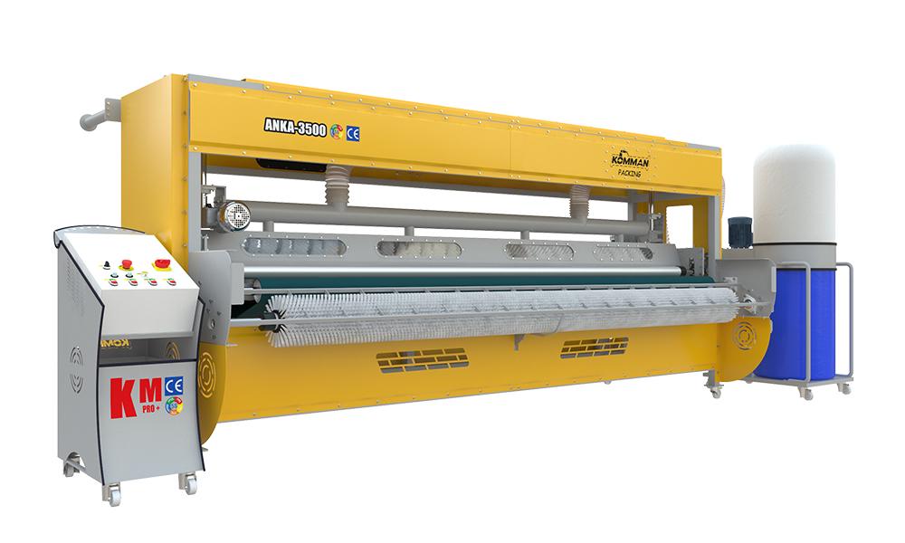 Halı Paketleme Makinası  ANKA  3500