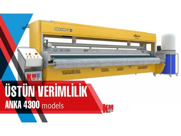 Halı Paketleme Makinası  ANKA  4300