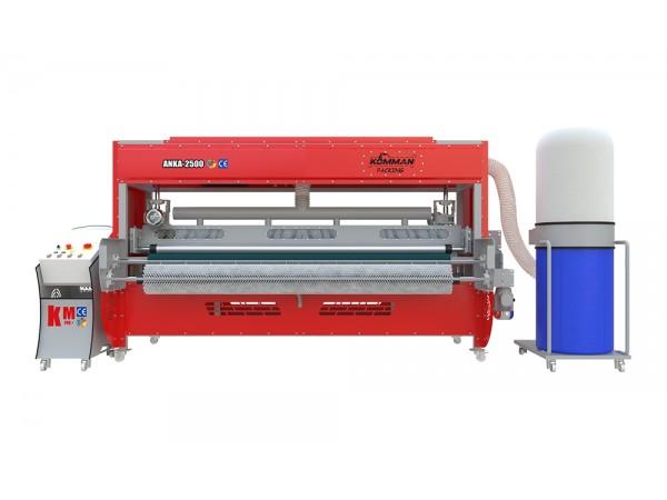 Halı Paketleme Makinası  ANKA S 2500