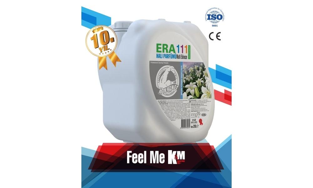 ERA 111 Multi Ekinoze Halı Parfümü