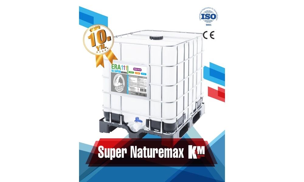 Era 111 Süper Naturemax Ağır Hizmet Halı Şampuanı 1000 Kg